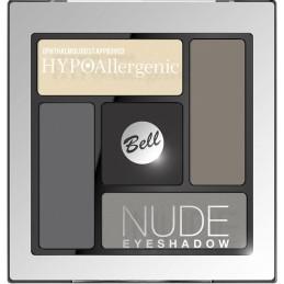 HYPOAllergenic Nude...