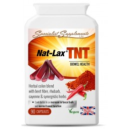 Nat-Lax TNT HERBAL COLON...
