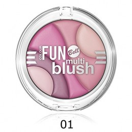FUN MULTI BLUSH 01