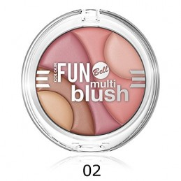 FUN MULTI BLUSH 02