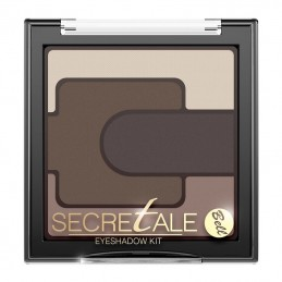 SECRETALE EYESHADOW KIT 01