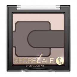 SECRETALE EYESHADOW KIT 02