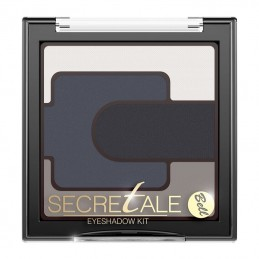 SECRETALE EYESHADOW KIT 03