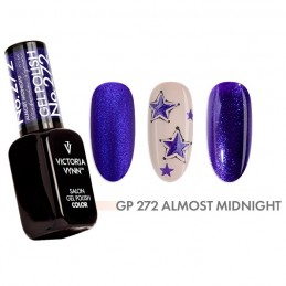 GEL POLISH COLOUR 272...