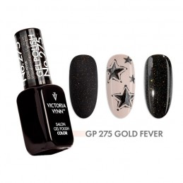 GEL POLISH COLOUR 275 GOLD...