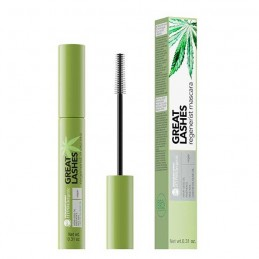 HYPOAllergenic GREAT LASHES...