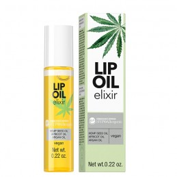 HYPOAllergenic LIP OIL ELIXIR