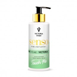 SENSO TOUCH ME HAND & BODY...
