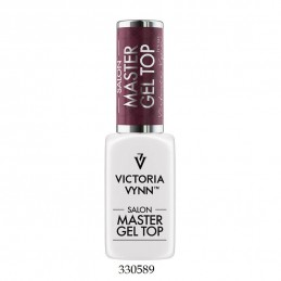 SALON MASTER GEL TOP