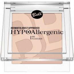 HYPOAllergenic BB POWDER 01
