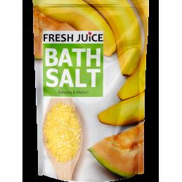 BATH SALT BANANA & MELON