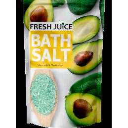 BATH SALT AVOCADO & CHERIMOYA