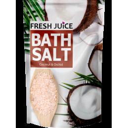 BATH SALT COCONUT & ORCHID