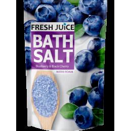 BATH SALT BLUEBERRY & BLACK...