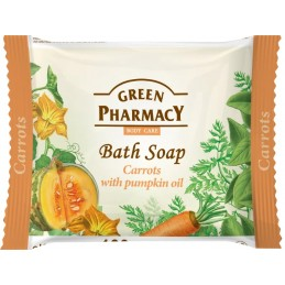 BATH SOAP CARROTS WITH...