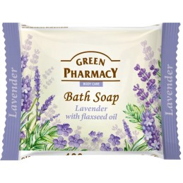 BATH SOAP LAVENDER WITH...
