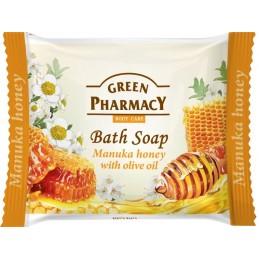 BATH SOAP MANUKA HONEY WITH...