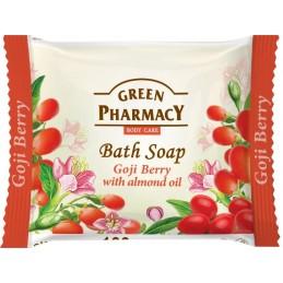 BATH SOAP GOJI BERRY WITH...