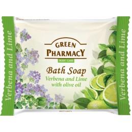 BATH SOAP VERBENA & LIME...