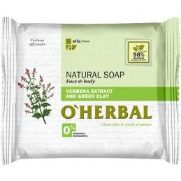NATURAL SOAP VERBENA...