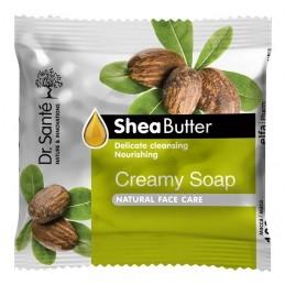 SHEA BUTTER CREAMY SOAP